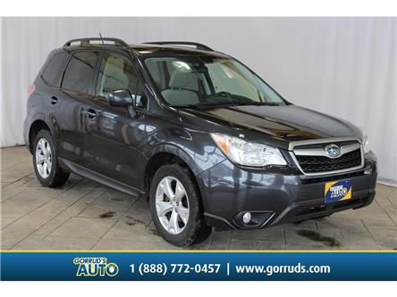 2014 Subaru Forester  (Stk: 557963) in Milton - Image 1 of 45