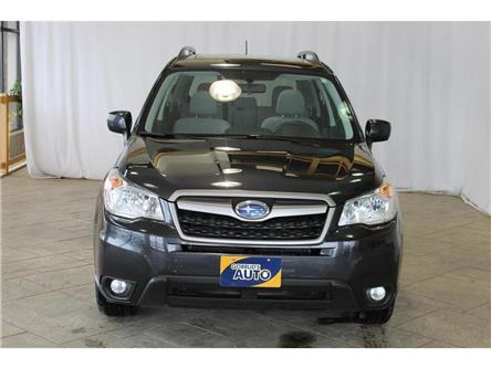 2014 Subaru Forester  (Stk: 557963) in Milton - Image 2 of 45