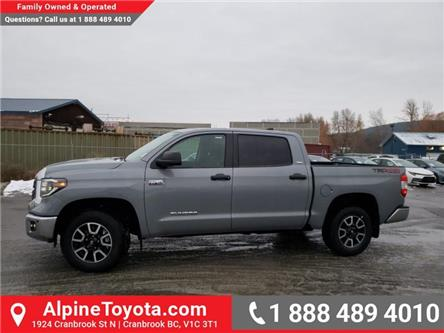 2020 Toyota Tundra Base (Stk: X878844) in Cranbrook - Image 2 of 24