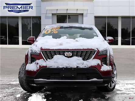 2019 Cadillac XT4 Premium Luxury (Stk: 192137) in Windsor - Image 2 of 27