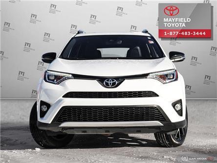 2018 Toyota RAV4 SE (Stk: 1902354A) in Edmonton - Image 2 of 28