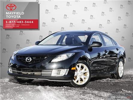 2010 Mazda MAZDA6 GT-I4 (Stk: 1962407A) in Edmonton - Image 1 of 28