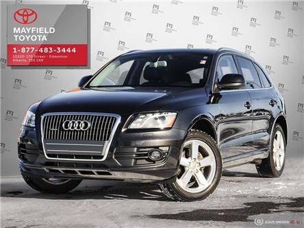 2012 Audi Q5 2.0T Premium Plus (Stk: 1902018A) in Edmonton - Image 1 of 28