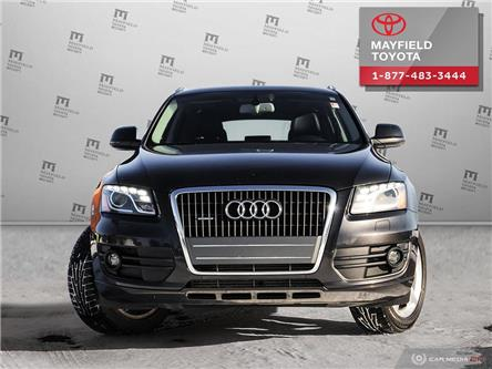 2012 Audi Q5 2.0T Premium Plus (Stk: 1902018A) in Edmonton - Image 2 of 28