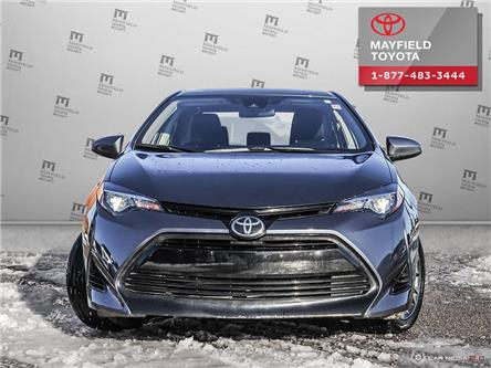 2018 Toyota Corolla LE (Stk: M000234A) in Edmonton - Image 2 of 28