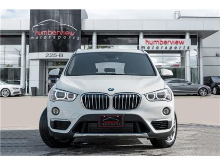 2018 BMW X1 xDrive28i (Stk: 19HMS1212) in Mississauga - Image 2 of 21