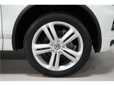 2014 Volkswagen Touareg  (Stk: 003652) in Vaughan - Image 2 of 30