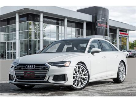 2019 Audi A6 55 Technik (Stk: 19HMS1207) in Mississauga - Image 1 of 25