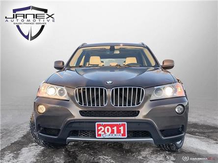 2011 BMW X3 xDrive35i (Stk: 19450) in Ottawa - Image 2 of 28