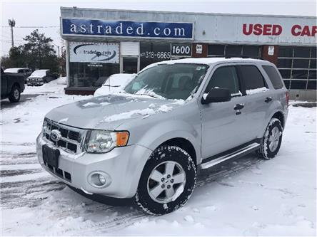 2010 Ford Escape XLT Automatic (Stk: 19-7322C) in Hamilton - Image 1 of 18