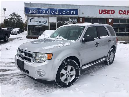 2010 Ford Escape XLT Automatic (Stk: 19-7322C) in Hamilton - Image 2 of 18