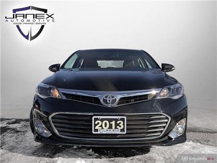 2013 Toyota Avalon XLE (Stk: 19465) in Ottawa - Image 2 of 29