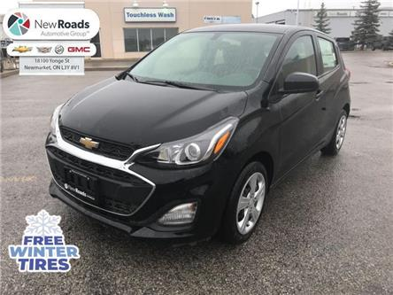 2019 Chevrolet Spark LS Manual (Stk: C723874) in Newmarket - Image 1 of 21