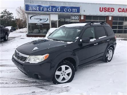 2009 Subaru Forester 2.5 X Limited Package (Stk: 19-7386B) in Hamilton - Image 1 of 20