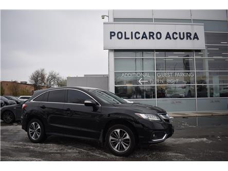 2018 Acura RDX Elite (Stk: 800247P) in Brampton - Image 1 of 21