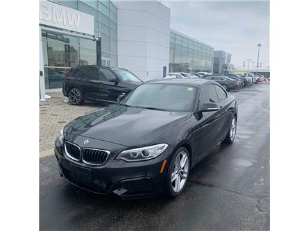 2014 BMW 228i  (Stk: DB5843) in Oakville - Image 1 of 10