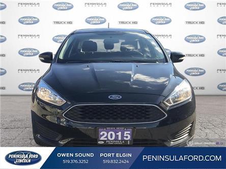 2015 Ford Focus SE (Stk: 1993) in Owen Sound - Image 2 of 25