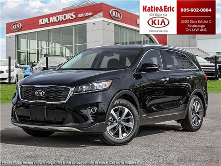 2020 Kia Sorento 3.3L EX (Stk: SO20018) in Mississauga - Image 1 of 24