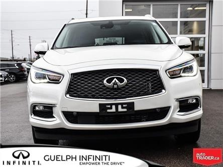 2019 Infiniti QX60 Pure (Stk: I6878) in Guelph - Image 2 of 26