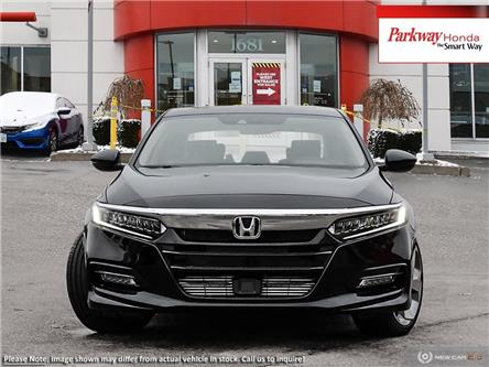 2020 Honda Accord Touring 1.5T (Stk: 28017) in North York - Image 2 of 23