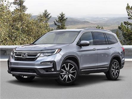 2020 Honda Pilot Touring 8P (Stk: 20094) in Milton - Image 1 of 23