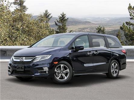 2020 Honda Odyssey  (Stk: 20092) in Milton - Image 1 of 23