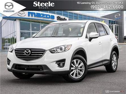 2016 Mazda CX-5 GS (Stk: M2917) in Dartmouth - Image 1 of 28