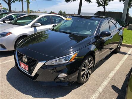 2019 Nissan Altima 2.5 Platinum (Stk: Y5502) in Burlington - Image 2 of 5