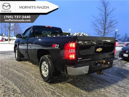 2010 Chevrolet Silverado 1500 LT (Stk: 28003) in Barrie - Image 2 of 16