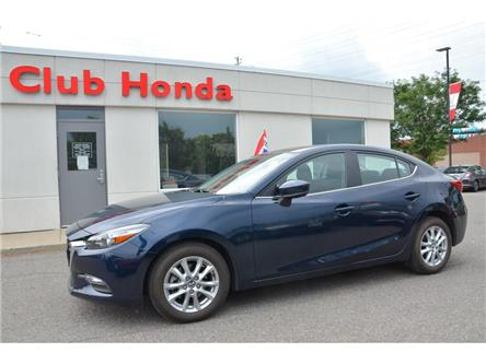 2018 Mazda Mazda3  (Stk: 7221A) in Gloucester - Image 2 of 23