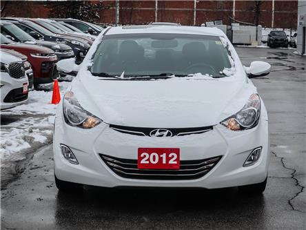 2012 Hyundai Elantra  (Stk: 906046A) in Burlington - Image 2 of 27