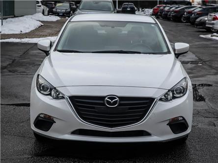 2015 Mazda Mazda3 GS (Stk: 2046) in Burlington - Image 2 of 27