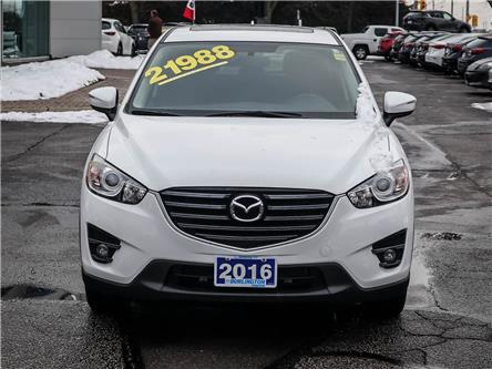 2016 Mazda CX-5 GS (Stk: 2047LT) in Burlington - Image 2 of 30
