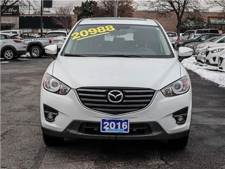 2016 Mazda CX-5 GS (Stk: 2052) in Burlington - Image 2 of 30