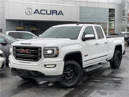 2016 GMC Sierra 1500 SLE (Stk: 4045A) in Burlington - Image 1 of 30