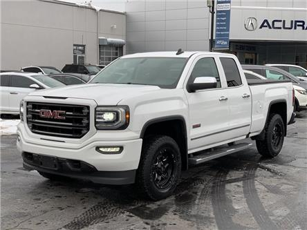 2016 GMC Sierra 1500 SLE (Stk: 4045A) in Burlington - Image 2 of 30