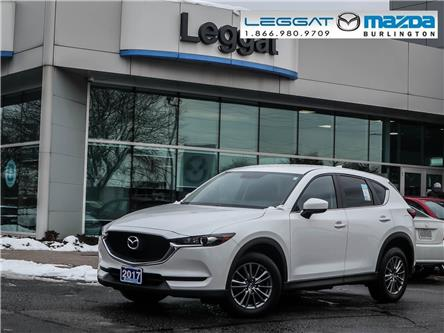 2017 Mazda CX-5 GX (Stk: 2053) in Burlington - Image 1 of 29