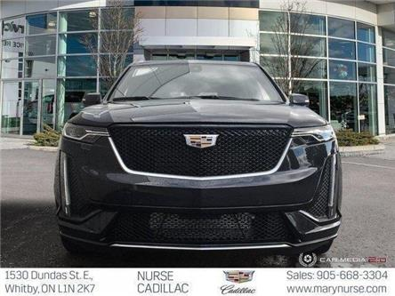 2020 Cadillac XT6 Sport (Stk: 20K005) in Whitby - Image 2 of 26