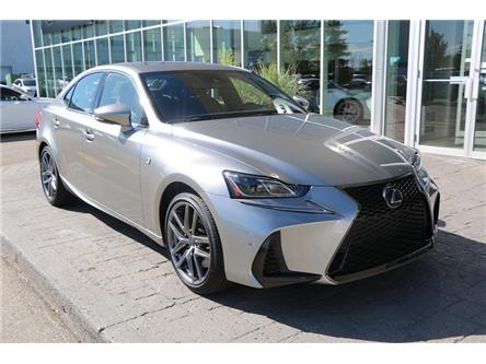 2020 Lexus IS 350 Base (Stk: 200097) in Calgary - Image 1 of 14