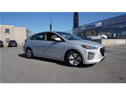 2019 Hyundai Ioniq Hybrid  (Stk: DR237) in Hamilton - Image 2 of 39