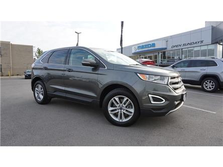 2018 Ford Edge SEL (Stk: DR200) in Hamilton - Image 2 of 38