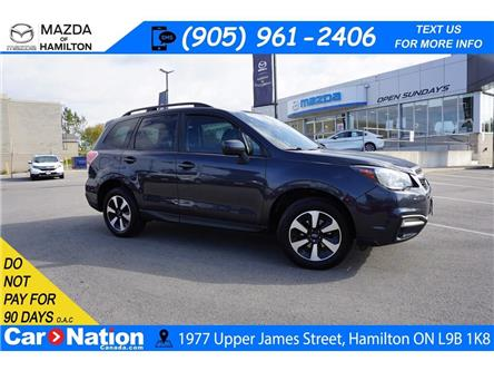 2017 Subaru Forester 2.5i Limited (Stk: HN2126B) in Hamilton - Image 1 of 40