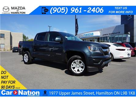 2019 Chevrolet Colorado LT (Stk: DR204) in Hamilton - Image 1 of 37