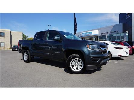 2019 Chevrolet Colorado LT (Stk: DR204) in Hamilton - Image 2 of 37