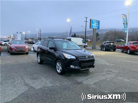 2013 Ford Escape SE (Stk: YK157A) in Kamloops - Image 2 of 8