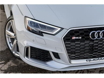 2019 Audi RS 3 2.5T (Stk: N5345) in Calgary - Image 2 of 19