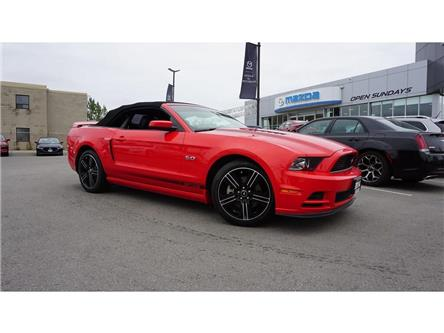2014 Ford Mustang GT (Stk: HU882) in Hamilton - Image 2 of 33