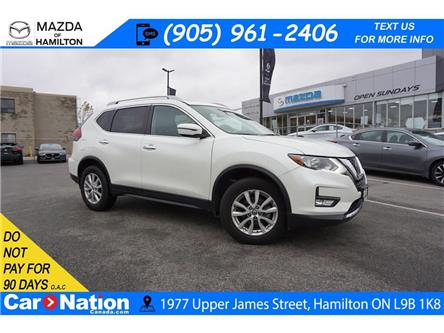 2018 Nissan Rogue  (Stk: DR247) in Hamilton - Image 1 of 38