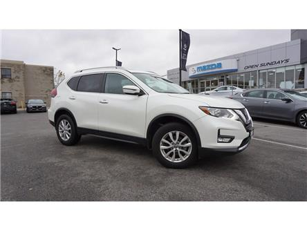 2018 Nissan Rogue  (Stk: DR247) in Hamilton - Image 2 of 38