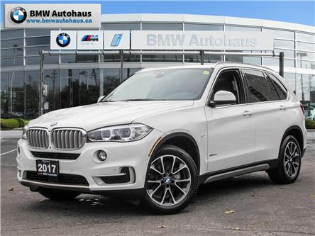2017 BMW X5 xDrive35i (Stk: P9223) in Thornhill - Image 1 of 25